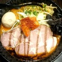 麺屋 燦鶴の写真