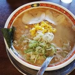拉麺 王角の写真