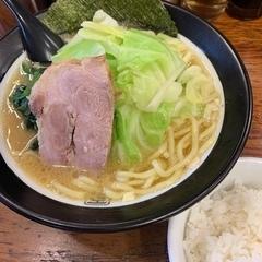 百麺 中山道店の写真