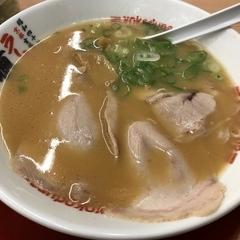 ラーメン 横綱 桂五条店の写真