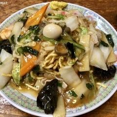 中華料理 ら~めんまるいの写真