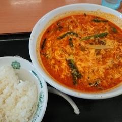 熱烈中華食堂 日高屋 新座畑中店の写真