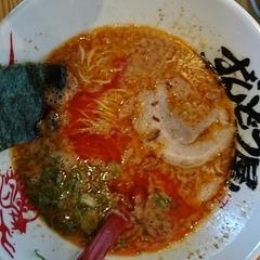 ラー麺 ずんどう屋 大津天神店の写真