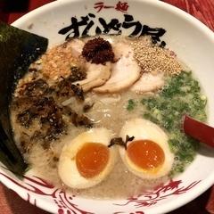 ラー麺 ずんどう屋 梅田店の写真