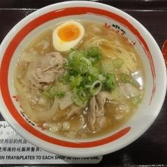 ちゃんぽん亭総本家 イオンモール京都五条店の写真