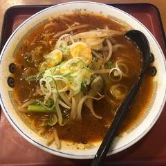 山田うどん 佐野50号バイパス店の写真