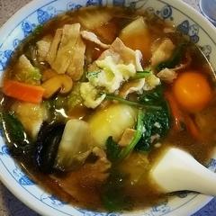 中国料理 新華園の写真