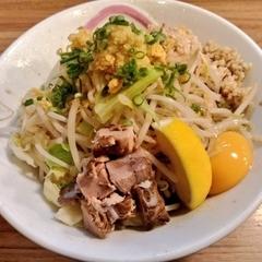 琉球島豚 麺屋なりよしの写真