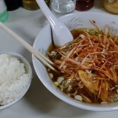 中華料理 天鳳の写真