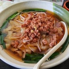 台湾料理 鑫茂の写真