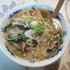 大衆中華食堂 大菜門の写真