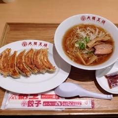 大阪王将 イトーヨーカドー南大沢店の写真
