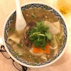 蘭州牛肉拉麺 東珍味小籠包の写真