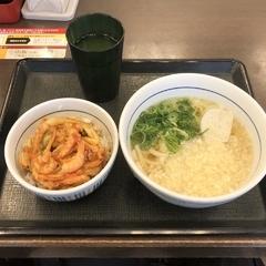 なか卯 祖師ヶ谷大蔵店の写真