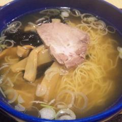 江戸風ラーメン にほんばし 伊勢原店の写真