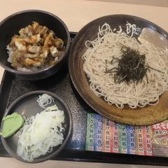 ゆで太郎 富士八代町店の写真
