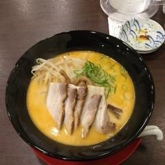 豚骨ラーメン つけ麺 極味の写真