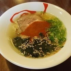 尾道ラーメン 麺屋 響の写真
