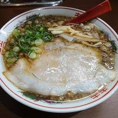 尾道ラーメン 麺や 一六の写真