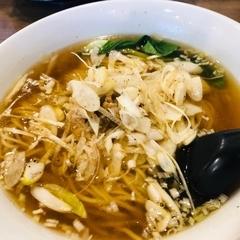 ザージャン麺 山椒屋の写真