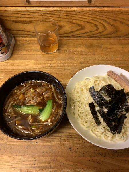 「つけ麺」@はじめの写真