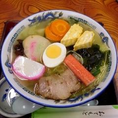 おそば 増田屋 西調布店の写真