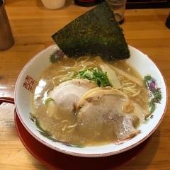 らうめん 恵比朱 京都駅前店の写真