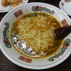 中華料理 かどや飯店の写真