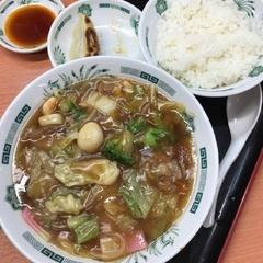日高屋 川越岸町店の写真