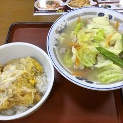 山田うどん ひたちなかインター店の写真