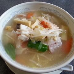中国料理 四川 渋川店の写真