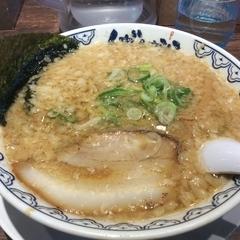 東京豚骨拉麺 ばんから 東大宮店の写真