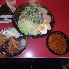 廣島つけ麺本舗 ばくだん屋 八木店の写真