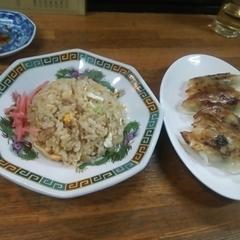 食堂二宮の写真