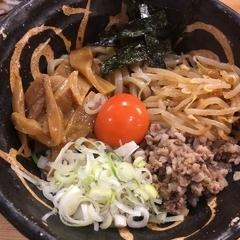 麺屋 蝉 関大前店の写真