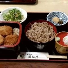 圓松庵の写真