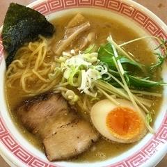 麺屋 上野商店の写真