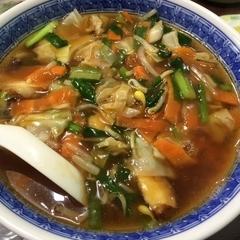 中華料理 龍栄の写真