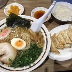 宇都宮餃子館 パセオ店の写真