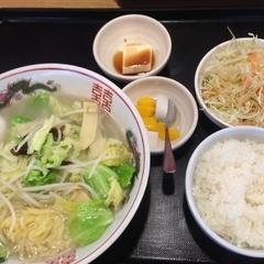 名門餃子酒場の写真