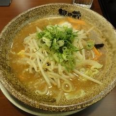 越後秘蔵麺 無尽蔵 カリーノ江坂家の写真