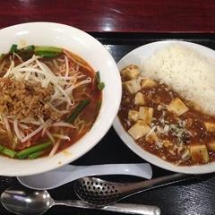台湾料理 パンダの写真
