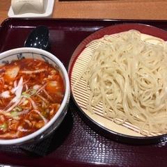 北海道らーめん 伝丸 羽村店の写真