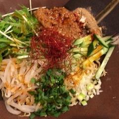 担々麺専門店 輝輝 -telutelu- 郡山店の写真