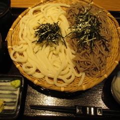 自家製麺 杵屋 新越谷ヴァリエ店の写真
