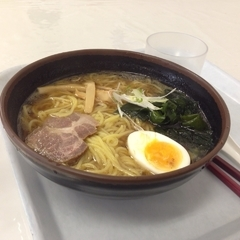 神奈川県厚木合同庁舎食堂の写真