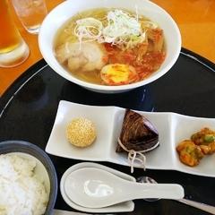 アドニス小川ゴルフクラブレストランの写真