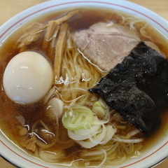 天童製麺の写真