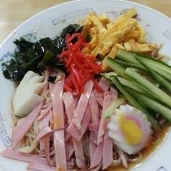福村そば店の写真