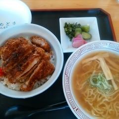 武藤食堂の写真